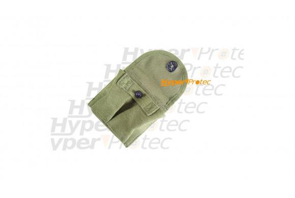 Truglo guidon et hausse réglables sur bande ventilée