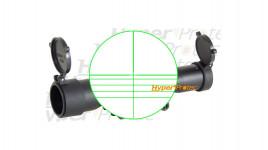 Colt M933 réplique AEG M15 à canon court - 360 fps