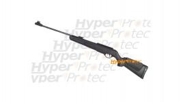Couteau automatique Italien corne noire - 11 cm
