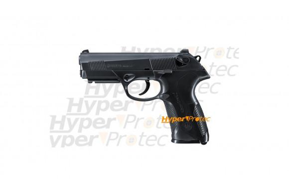 Pistolet Beretta 84 FS Blowback à billes acier 4.5 mm