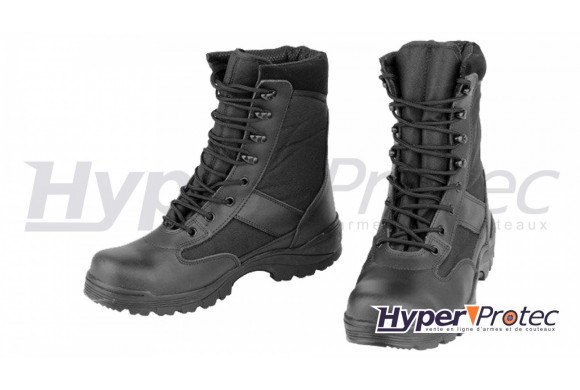 Bottes chaussures Noires - Combat Gen. II - Taille 42