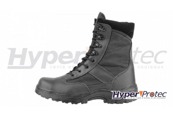 Bottes chaussures Noires - Combat Gen. II - Taille 43