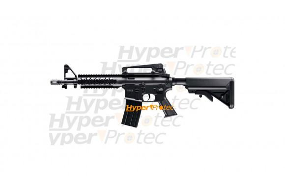 Lunette pour arme de poing SMK 2x20 noire (pour rail 11 mm)