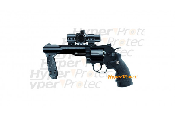 Chargeur 20 billes pour HK G36 Sniper spring