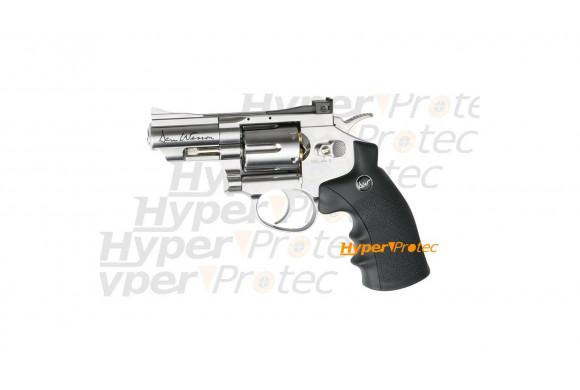 Pack sur-équipé Walther Night Hawk +laser +silencieux +munitions