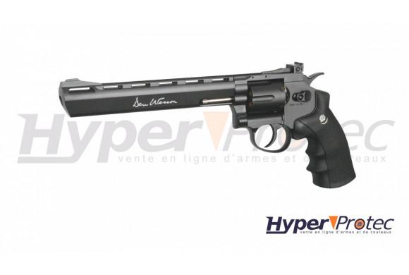 12 flèches noires pour pistolet arbalète pointes alu