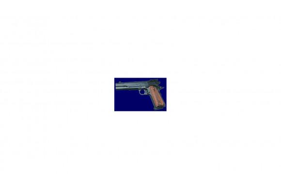Couteau parachutiste amércain ww2 - ouverture originale