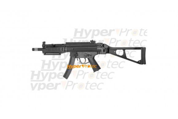 Réplique pistolet modèle 92 noir Denix de collection