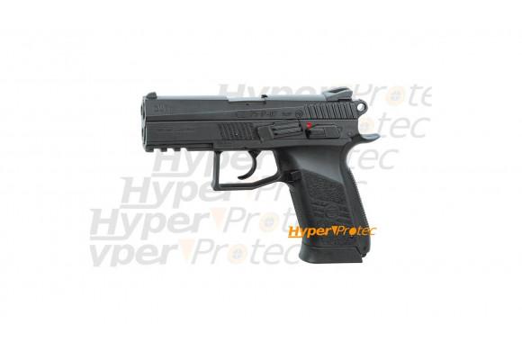 Swiss Arms Sa 941 (Jericho 941) billes acier 4.5 culasse métal