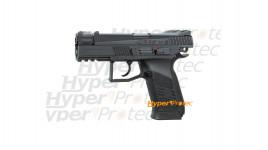 P92 (Beretta 92) Swiss Arms culasse métal Billes acier 312 fps