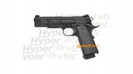 Swiss Arms Protector (Mini Uzi) Blow back Billes acier 344 fps