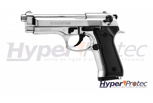 Pistolet arbalète 50 livres aluminium