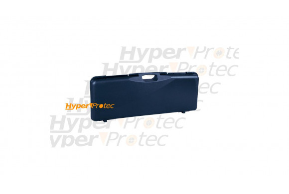 HK P30 - Pistolet alarme culasse métal 9 mm PAK