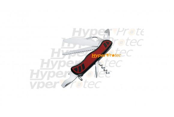 Couteau Benchmade Griptilian lame crantée