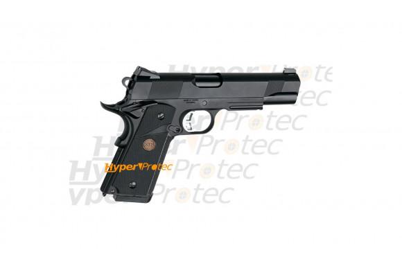 HK MP5 Kidz réplique airsoft dual power électrique et spring