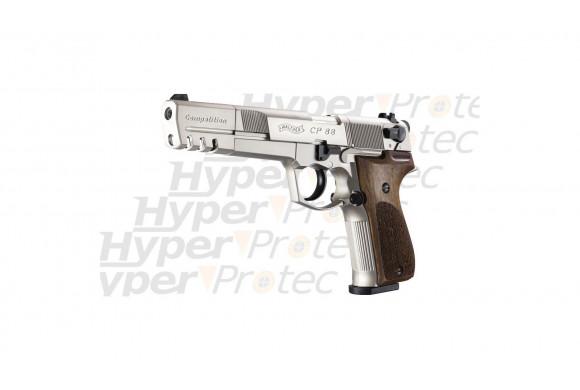 Gamo V3 - Pistolet billes acier culasse mobile