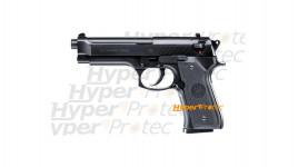 makarov pistolet billes acier 4.5 mm