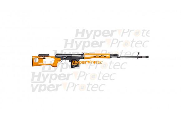 Legends P08 Pistolet airsoft co2 Full métal type Luger
