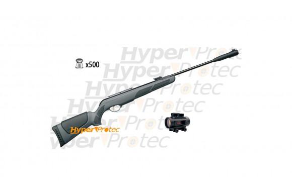 Carabine ambidextre Stoeger X5 avec lunette 3-9x40