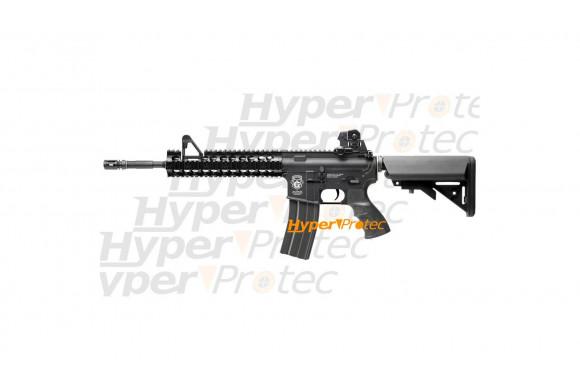 Mallette aluminium 123 cm pour 2 armes longues