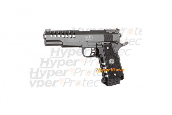 Réplique G serie 26C Advance TAN full auto gbb - 280 fps