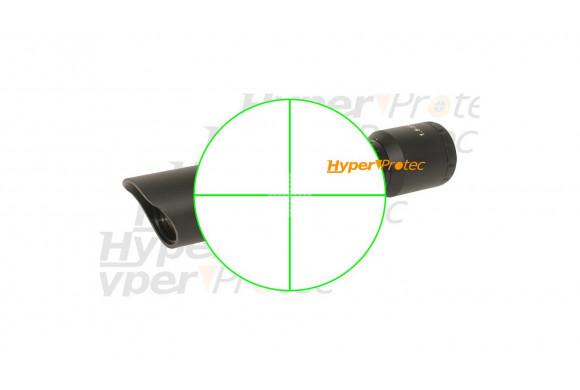 Stylo Tactical Pen IV de défense - Perfecta