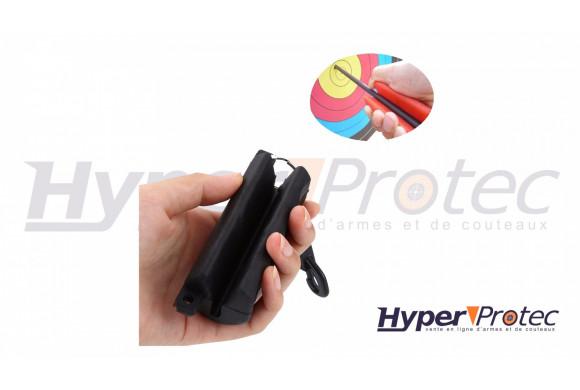 Fusil à pompe Winchester SXP Defender Hi Capa crosse synthétique