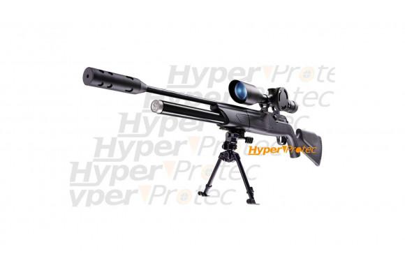 Marqueur paintball Spyder Hammer 7 noir calibre 68