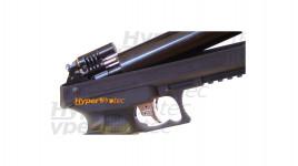 revolver titan 6 pouces crosse bois