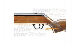 Machette M48 Ops Combat Bowie lame crantée - 41 cm