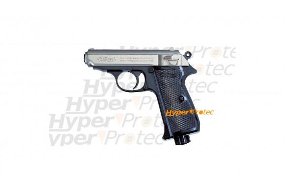 Chargeur tout métal 50 billes pour WE M9 et M92 GBB