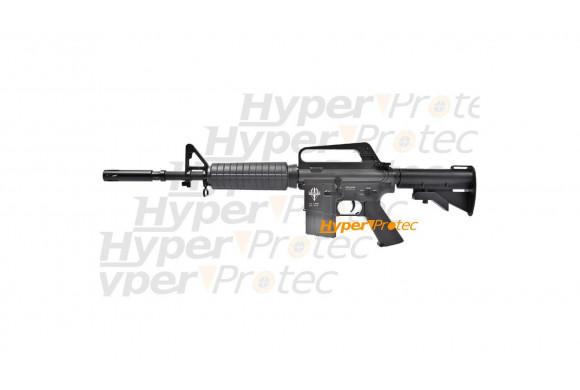 Pegasus - Pistolet à plomb manuel 5.5 mm 15.3 joules Gaucher