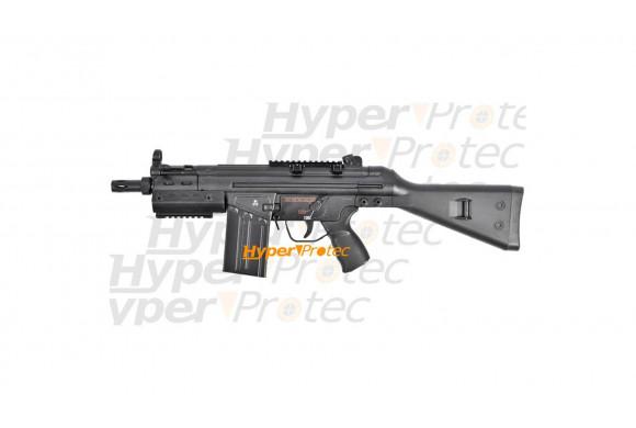 Canon long pour pistolet Pegasus 4.5 mm