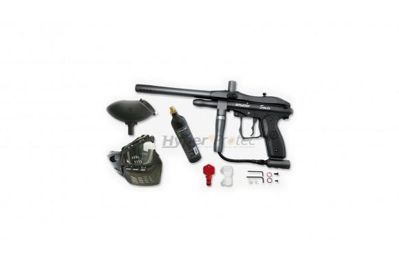 Lunette de tir Walther ZF 4x32 (pour rail 22 mm)