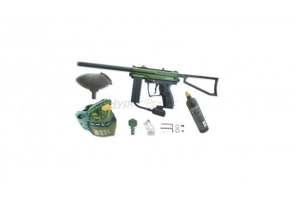 Crosman C41 - Pistolet à billes acier