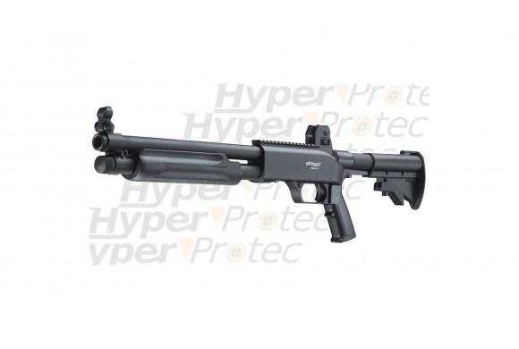 Gilet tactical noir pour gaucher - UTG