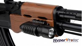 carabine 22 lr jw21