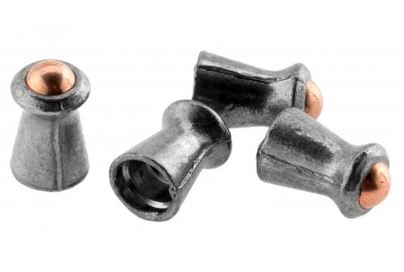 Pistolet à plomb de compétition Twinmaster Match 4.5 mm