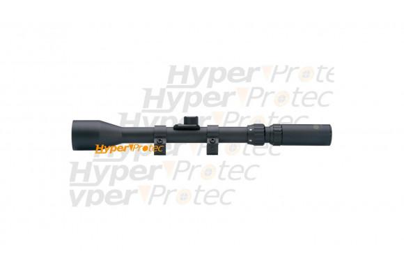HPP culasse métal et mobile à billes acier 4.5 mm