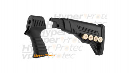 CP99 compact - culasse nickel blowback 4.5 mm