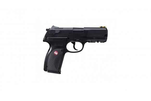 Casque de protection GI noir taille L XL