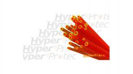 Remplacement fibre optique 1.5 mm ou 2 mm pour organe de visée à couper