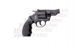Combat Smith & Wesson - revolver 9 mm - bronzé noir