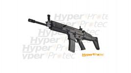 Réplique AEG airsoft FN herstal VFC Scar-L MK16 Black