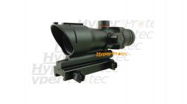 Gamo PT 80 avec laser - Pisolet à plombs 4.5 mm