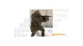 Tenue De Camouflage Ghilie Desert Hawk