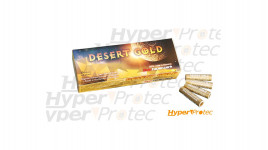 20 Fusées Desert Gold pour arme a blanc