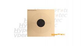 50 cibles carton pour T.A.R 820 34x34cm