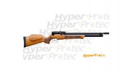 carabine a plomb KRAL Puncher crosse bois luxe