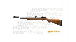Carabine PCP à air comprimé Artemis PR900W 9 coups - 19 joules